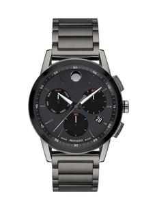 Movado Museum Sport Chronograph Watch
