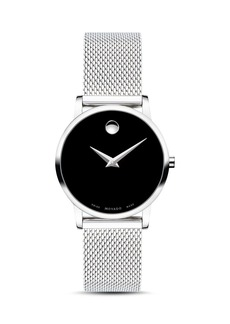Movado Museum Watch, 28mm