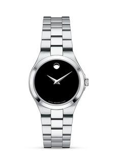 Movado Portfolio Watch, 28mm