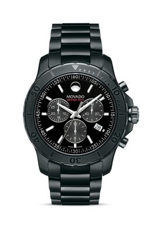 Movado Series 800� Chronograph, 42mm
