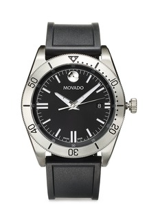 Movado Sport Watch, 41mm