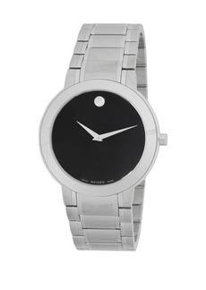 Stainless Steel Bracelet Watch