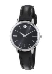 Movado Women's Ultra Slim Watch