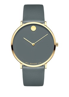 Movado Museum Dial 70th Anniversary Special Edition Watch