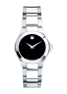 Movado Women's Defio Bracelet Watch, 40mm