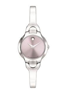 Movado Women's Kara Bangle Watch, 24mm
