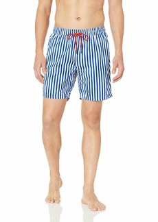 Mr. Swim Men's Cabana Stripe  XL