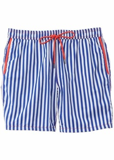 Mr. Swim Men's Cabana Stripe  S