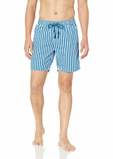 Mr. Swim Men's Cabana Stripe  L