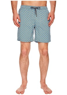 Mr. Swim Men's Geometric  S