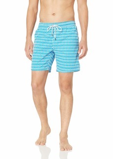 Mr. Swim Men's Zipper  XL