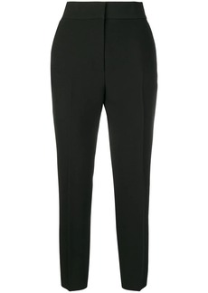 MSGM classic cigarette trousers