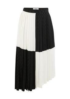 MSGM Midi skirt