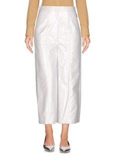 MSGM - Cropped pants & culottes