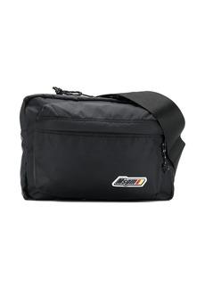 MSGM Racer belt bag