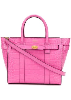Mulberry classic tote bag