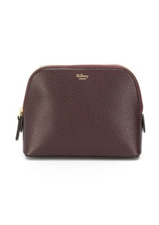 Mulberry Continental Cosmetic Pouch GVT
