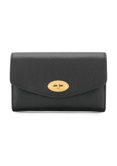 Mulberry Darley medium classic wallet