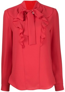 Mulberry Emmeline Georgette blouse