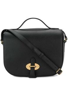 Mulberry flip lock shoulder bag