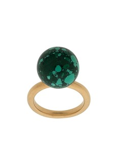 Mulberry Grace brass ring