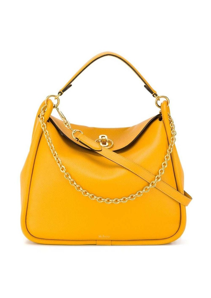 Mulberry Leighton Small tote bag