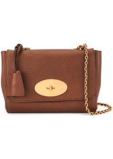 Mulberry Medium Lily Natural Grain Leather bag