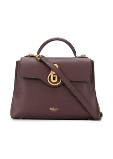 Mulberry mini Seaton tote