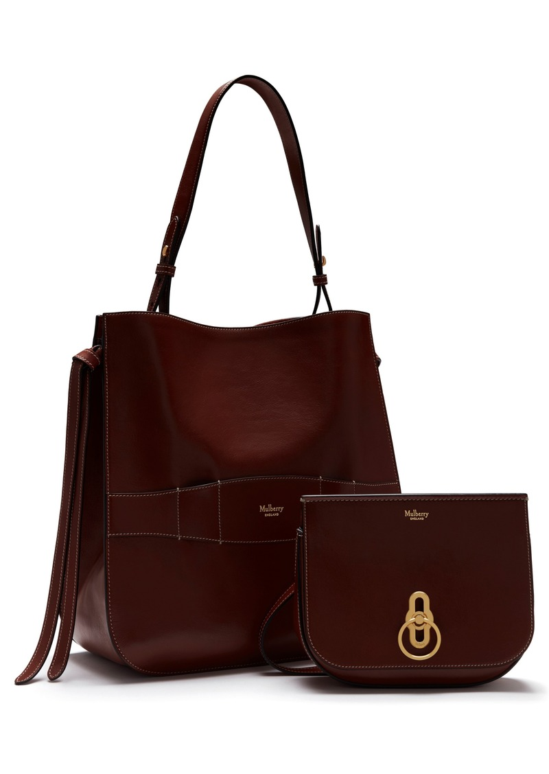 Mulberry Mulberry Amberley 2-in-1 Hobo   Crossbody Bag  d378579f4c964