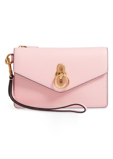 Mulberry Amberley iPhone Leather Clutch