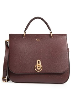Mulberry Amberley Leather Shoulder Bag