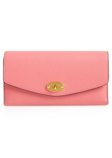 Mulberry Darley Classic Small Leather Wallet
