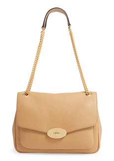 Mulberry Darley Leather Convertible Shoulder Bag