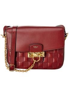 Mulberry Keeley Leather Shoulder Bag