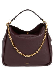 Mulberry Leighton Leather Hobo