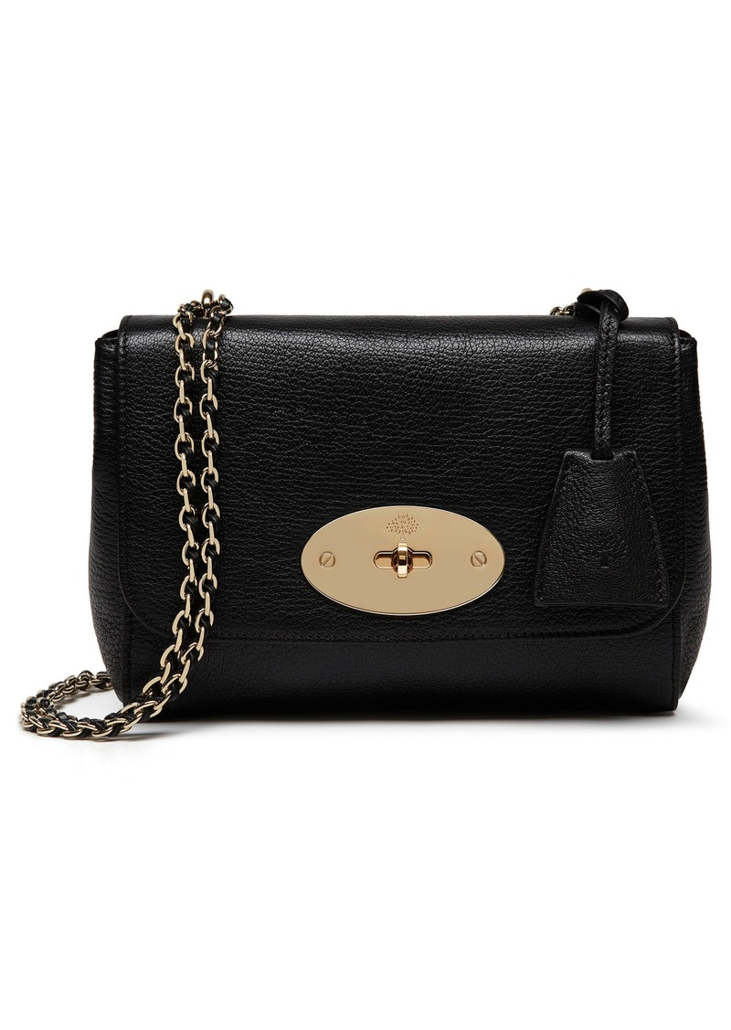 Mulberry Mulberry Lily Glossy Leather Crossbody Clutch  83529d53f751e