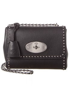 Mulberry Lily Small Leather Shoulder Bag