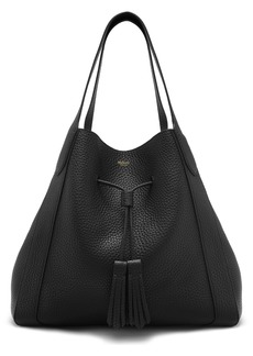Mulberry Millie Leather Tote - Black