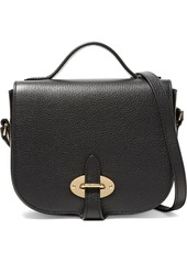 Mulberry Mulberry Tenby small textured-leather shoulder bag   Handbags 7741bfe521
