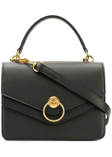 Mulberry ring detail tote
