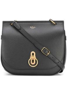 Mulberry saddle handbag