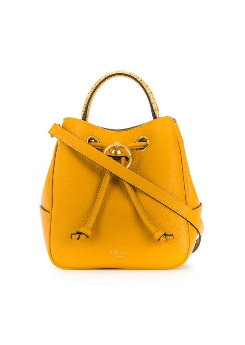 Mulberry small hampstead bag