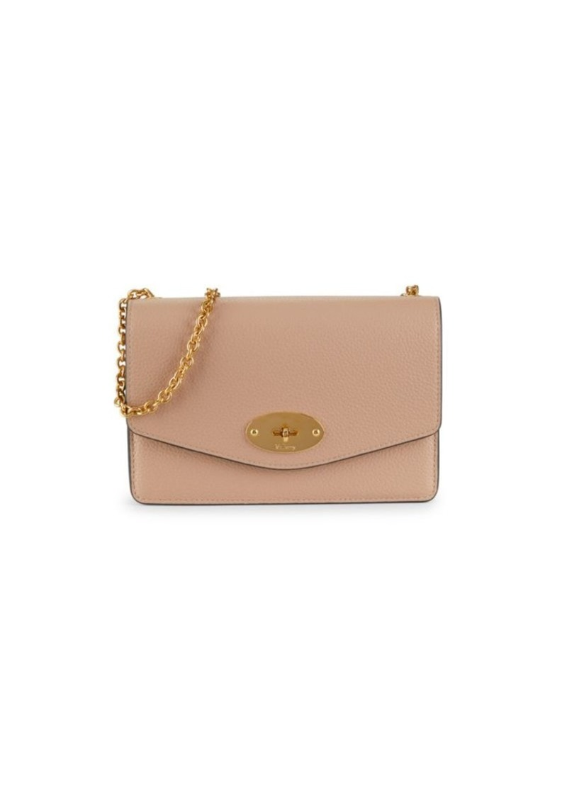 Mulberry Small Leather Crossbody Bag