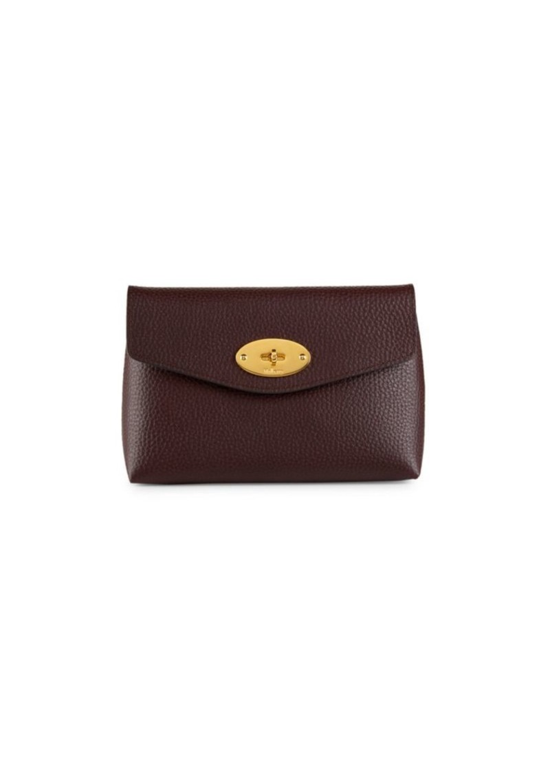 Mulberry Small Leather Pouch