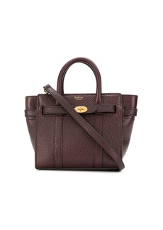 Mulberry small tote bag