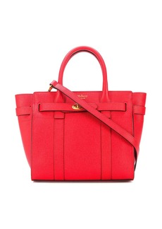 Mulberry structured tote bag