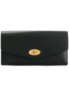 Mulberry twist-lock purse