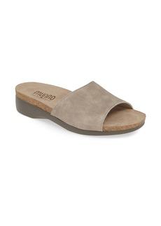 Munro Laya Slide Sandal (Women)