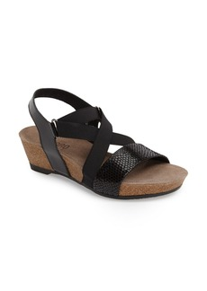 Munro Lido Wedge Sandal (Women)