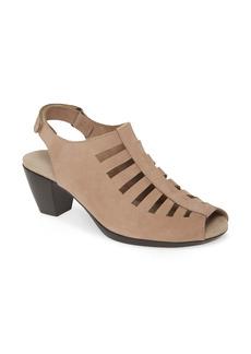 Women's Munro 'Abby' Slingback Sandal